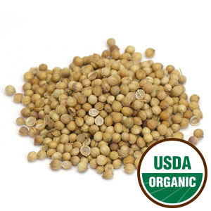 Coriander Seed, 1.25 oz pouch