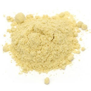 Lecithin Powder GMO Free IP, 1 lb