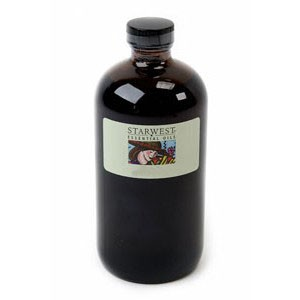 Cypress Essential Oil 16 fl oz