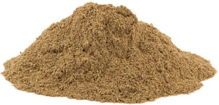 Feverfew Herb Powder Extract 4:1, 1 kg (2.2 lbs)