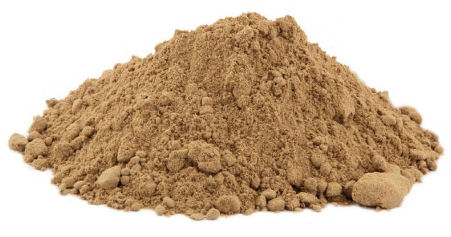 Gentian Root Powder, 1 kg (2.2 lbs)