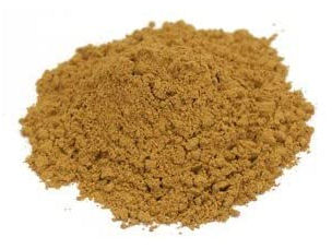 Guarana Seed Powder Extract 4:1, 1 kg (2.2 lbs)