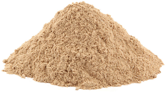 Lovage Root Powder, 1 kg (2.2 lbs)