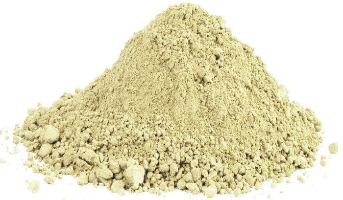 Marshmallow Root Powder Extract 4:1, 1 kg (2.2 lbs)