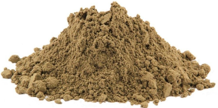 Mullein Leaf Powder Extract 4:1, 1 kg (2.2 lbs)