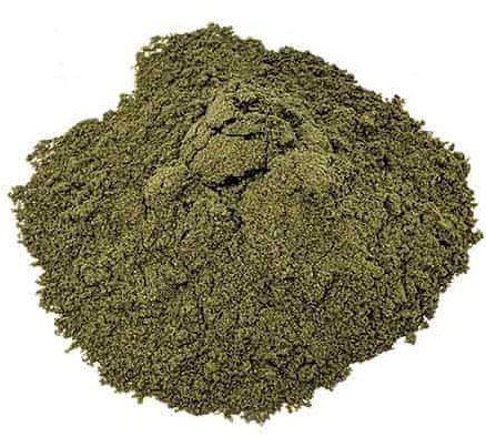 Nettle Leaf Powder Extract 5:1, 1 kg (2.2 lbs)