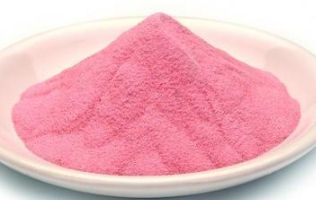 Pomegranate Fruit Powder Extract 4:1, 1 kg (2.2 lbs)
