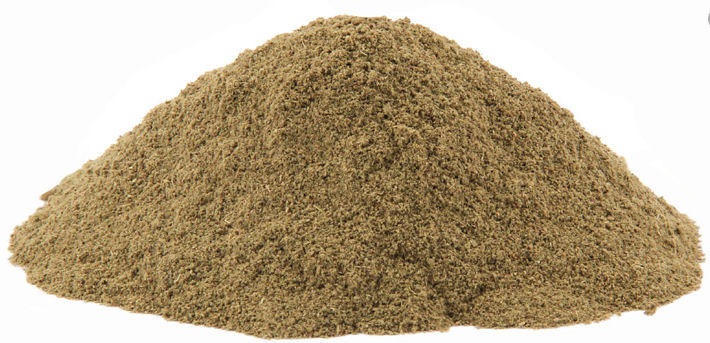 Strawberry Leaf Powder, 1 kg (2.2 lbs)