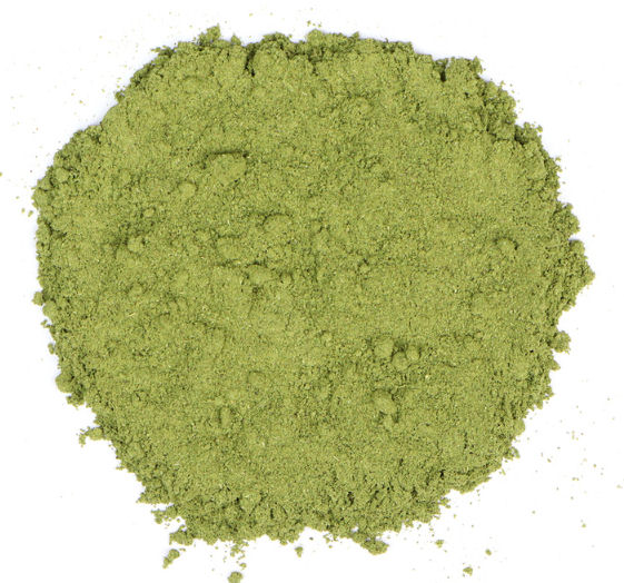 Plantain Leaf Powder Extract 4:1, 1 kg (2.2 lbs)