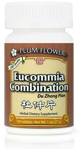 Eucommia Combination Tablets 100 tablets