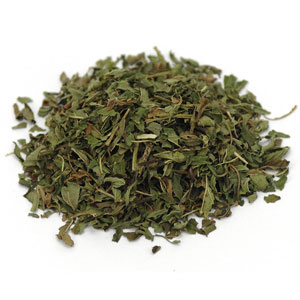 Peppermint Leaf Cut & Sifted, 1 lb