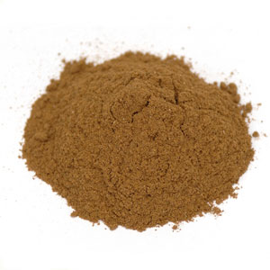 Sassafras Root Bark Powder Wildcrafted, 1 lb