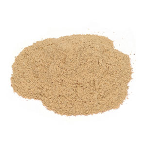 Wild Yam Root Powder Wildcrafted, 1 lb