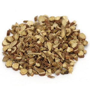 Licorice Root Cut & Sifted Cert. Organic, 1 lb