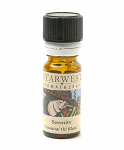 Serenity™ Relaxing Aromatherapy Essential Oil Blend 1/3 fl oz