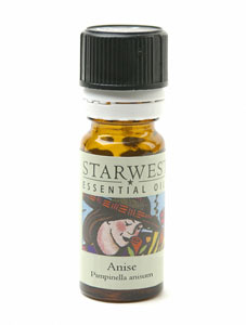 Anise Essential Oil 1/3 fl oz