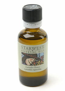 Lavender Flower Essential Oil 1 2/3 fl oz