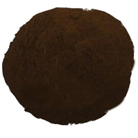 Black Walnut  Hull Powder Extract 4:1, 1 kg (2.2 lbs)