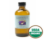 Almond, Sweet Oil, Virgin, Cert. Organic 4 fl oz