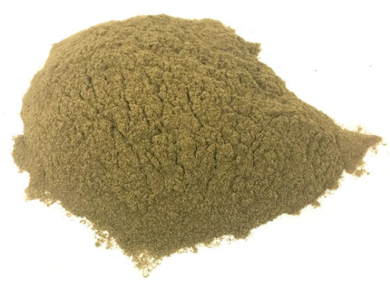 Red Clover Flower Powder, 1 kg (2.2 lbs)