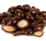 10Lb No Sugar Added Dark Almonds