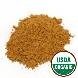 Cinnamon Powder, 2.75 oz pouch