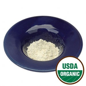 Garlic Powder Cert. Organic  2.75 oz
