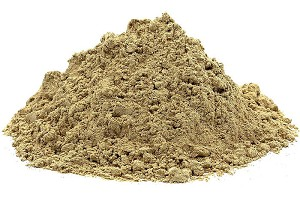 Licorice Root Powder Extract 5% Glycyrrhizic Acid, 1 kg (2.2 lbs)