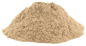 Nettle Root Powder Extract 4:1, 1 kg (2.2 lbs)