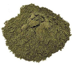 Nettle Leaf Powder Extract 4:1, 1 kg (2.2 lbs)