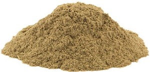 Rue Aerial Parts Powder Extract 4:1, 1 kg (2.2 lbs)