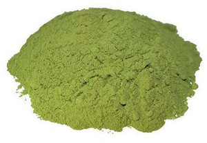 Stevia Leaf Powder Extract 4:1, 1 kg (2.2 lbs)