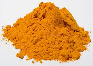 Turmeric Root Powder Extract 4:1, 1 kg (2.2 lbs)
