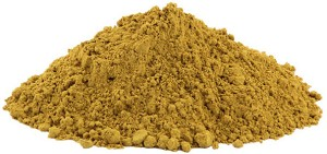 Yellow Dock Root Powder, 1 kg (2.2 lbs)