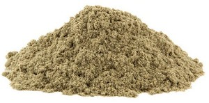 Horehound Herb Powder Extract 4:1, 1 kg (2.2 lbs)