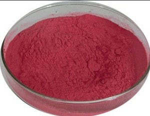 Mulberry Fruit Powder, 1 kg (2.2 lbs)