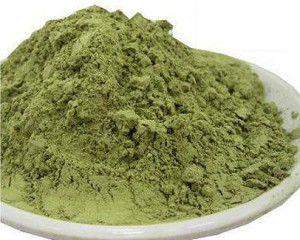 Mulberry Leaf Powder, 1 kg (2.2 lbs)