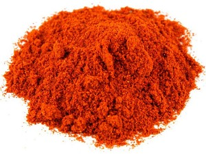 Cayenne Pepper 10,000 HU Powder, 1 kg (2.2 lbs)