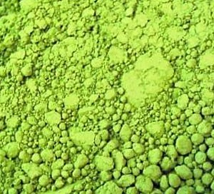 Green Pea Powder, 1 kg (2.2 lbs)