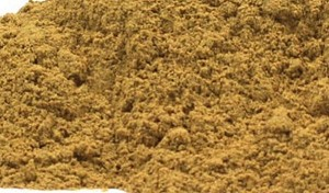 Rhubarb Root Powder, 1 kg (2.2 lbs)