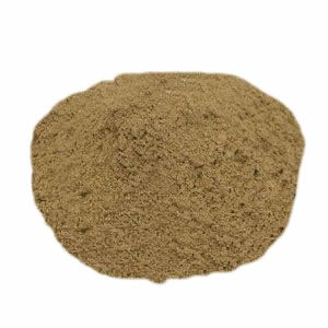 Black Cohosh  Root Powder Extract 4:1, 1 kg (2.2 lbs)