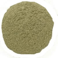 Blessed Thistle  Herb Powder, 1 kg (2.2 lbs)