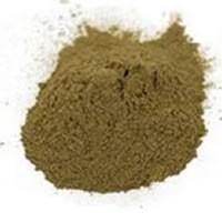 Gotu Kola  Leaf & Stem Powder, 1 kg (2.2 lbs)